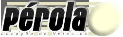 Pérola Locação de veículos Logo
